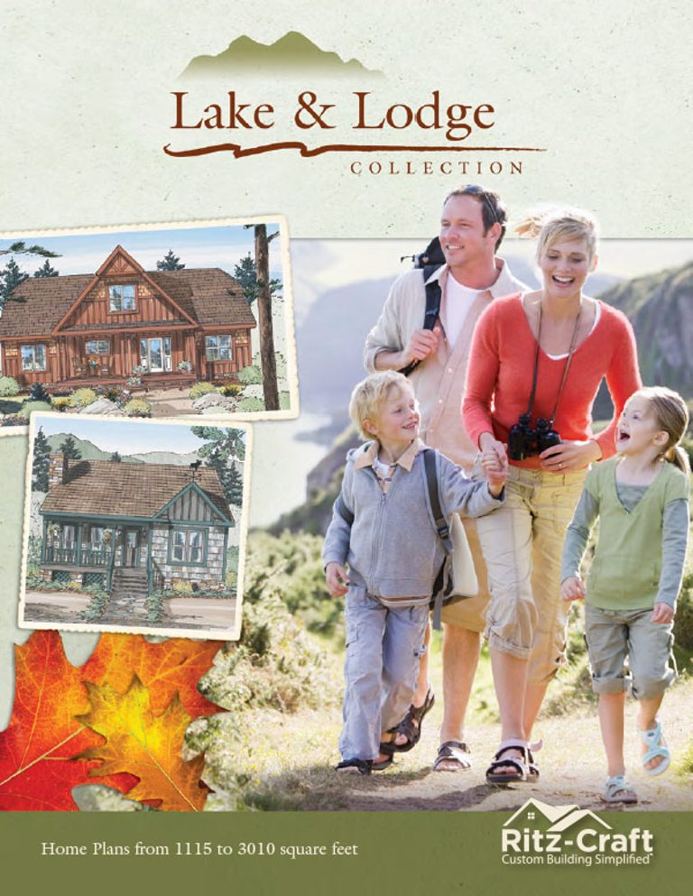 Lake & Lodge